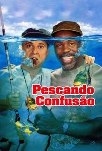 Pescando Confusão - Poster / Capa / Cartaz - Oficial 5