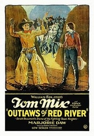A Malta do Rio Vermelho (Outlaws of Red River)