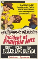 Pistoleiros Sem Alma (Incident at Phantom Hill)