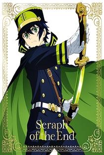 Owari no Seraph (1ª Temporada) - Poster / Capa / Cartaz - Oficial 2