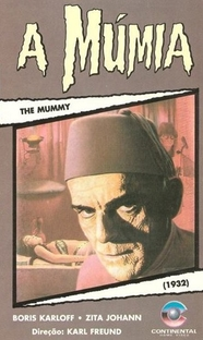A Múmia - Poster / Capa / Cartaz - Oficial 11