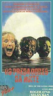 Os Predadores da Noite - Poster / Capa / Cartaz - Oficial 2