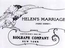Helen's Marriage (Helen's Marriage)