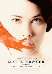 Marie Krøyer - Poster / Capa / Cartaz - Oficial 1