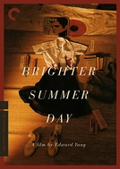 Um Dia Quente de Verão (Gu Ling Jie Shao Nian Sha Ren Shi Jian)