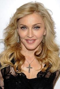 Madonna - Poster / Capa / Cartaz - Oficial 4