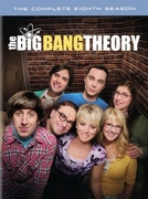 Big Bang: A Teoria (8ª Temporada) (The Big Bang Theory (Season 8))