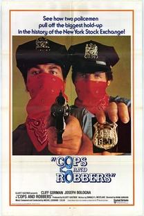 Um Assalto Genial - Poster / Capa / Cartaz - Oficial 1