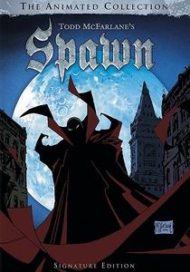 Spawn - O Soldado do Inferno (1ª Temporada) - Poster / Capa / Cartaz - Oficial 2