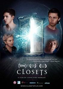 Closets - Poster / Capa / Cartaz - Oficial 1