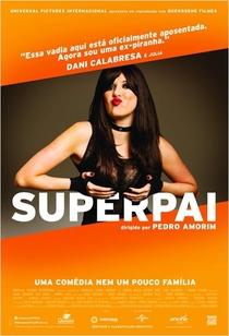 Superpai - Poster / Capa / Cartaz - Oficial 5