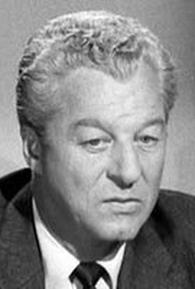 Robert Carson (I)