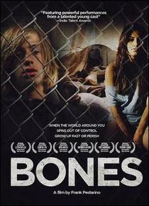 Bones - Poster / Capa / Cartaz - Oficial 2