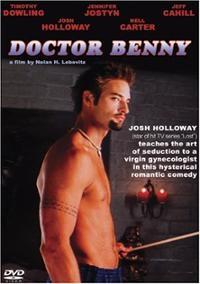 Dr. Benny - Poster / Capa / Cartaz - Oficial 1