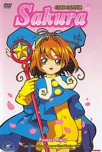 Sakura Card Captors (3ª Temporada) - Poster / Capa / Cartaz - Oficial 10