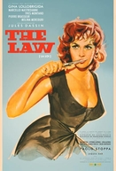 A Lei dos Crápulas  (La Legge)