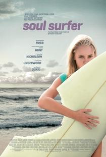 Soul Surfer - Coragem de Viver - Poster / Capa / Cartaz - Oficial 1