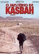 O Mistério de Kasbah - Poster / Capa / Cartaz - Oficial 1