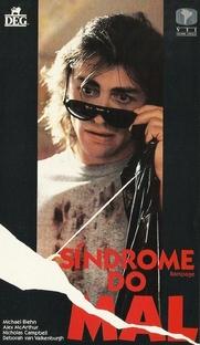 Síndrome do Mal - Poster / Capa / Cartaz - Oficial 2