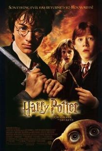 Harry Potter e a Câmara Secreta - Poster / Capa / Cartaz - Oficial 5