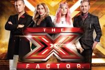 The X Factor NZ - 1ª Temporada - Poster / Capa / Cartaz - Oficial 1