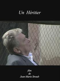 Um Herdeiro - Poster / Capa / Cartaz - Oficial 1