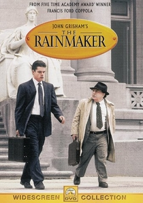 O Homem Que Fazia Chover - Poster / Capa / Cartaz - Oficial 1