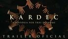 Kardec - O Filme | Trailer Oficial | 16 de maio nos cinemas