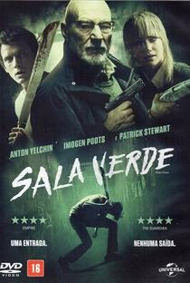 Sala Verde - Poster / Capa / Cartaz - Oficial 7