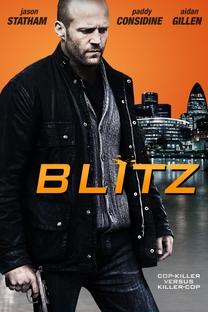 Blitz - Poster / Capa / Cartaz - Oficial 4