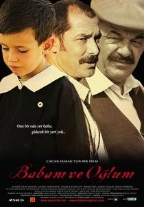 Meu Pai e Meu Filho - Poster / Capa / Cartaz - Oficial 2