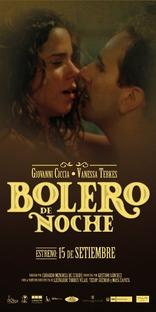Bolero de Noche - Poster / Capa / Cartaz - Oficial 2