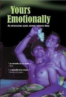 Yours Emotionally! - Poster / Capa / Cartaz - Oficial 2