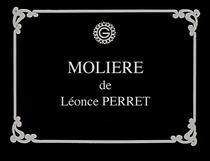 Molière - Poster / Capa / Cartaz - Oficial 1