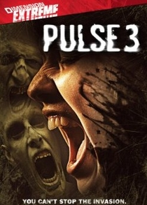 Pulse 3 - Poster / Capa / Cartaz - Oficial 1