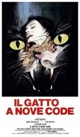 O Gato de 9 Caudas (Il gatto a nove code)