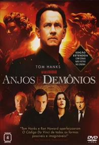 Anjos e Demônios - Poster / Capa / Cartaz - Oficial 2