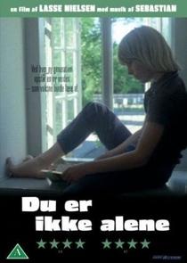 Você Não Está Sozinho - Poster / Capa / Cartaz - Oficial 2