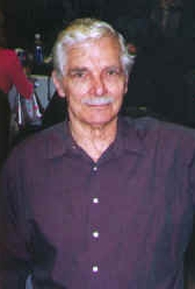 Larry Pennell