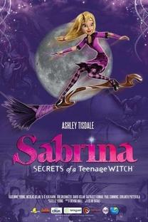 Sabrina: Secrets of a Teenage Witch (1ª Temporada) - Poster / Capa / Cartaz - Oficial 1
