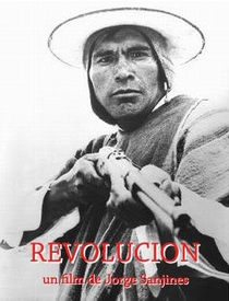 Revolução - Poster / Capa / Cartaz - Oficial 1