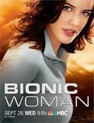 A Mulher Biônica (1ª Temporada) (Bionic Woman (Season 1))