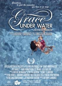 Grace Under Water  - Poster / Capa / Cartaz - Oficial 1