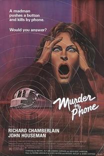Morte Por Telefone - Poster / Capa / Cartaz - Oficial 5