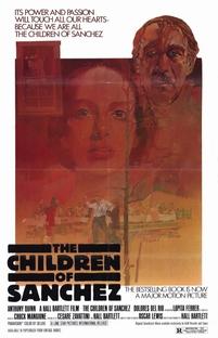 Os Filhos de Sanchez - Poster / Capa / Cartaz - Oficial 1