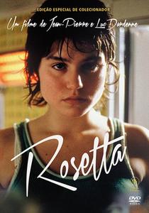 Rosetta - Poster / Capa / Cartaz - Oficial 3