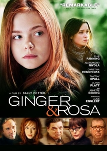 Ginger & Rosa - Poster / Capa / Cartaz - Oficial 5
