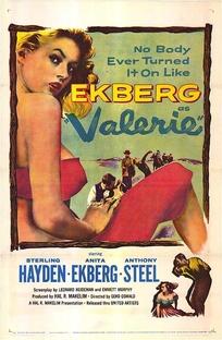 Valerie - Poster / Capa / Cartaz - Oficial 2