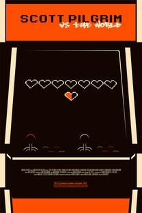 Scott Pilgrim Contra o Mundo - Poster / Capa / Cartaz - Oficial 4