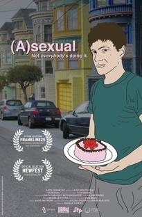 (A)sexual - Poster / Capa / Cartaz - Oficial 1